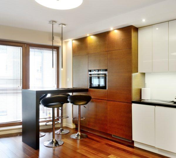 Apartament Wronia